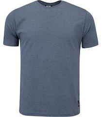 camiseta fatal fashion básica 25821 - masculina - cinza escuro