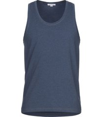 acne studios sleeveless undershirts