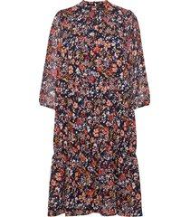edlysz dress jurk knielengte multi/patroon saint tropez