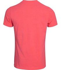 björn borg heren t-shirt brilliant - pink