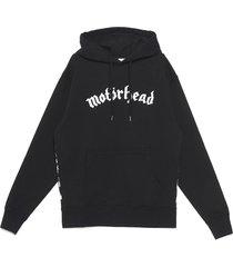 sss world corp tie-dye motorhead hoodie