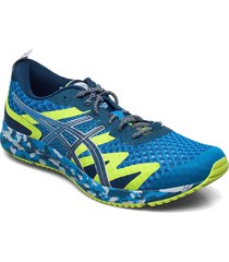 gel-noosa tri 12 shoes sport shoes running shoes blå asics