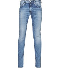 skinny jeans replay jondrill pants