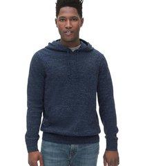 chaleco hoodie azul gap