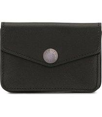 hermès pre-owned mini belt pouch - black