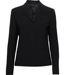 maylene jacket blazer colbert zwart filippa k