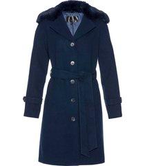 cappotto (blu) - bpc selection