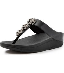 fitflop women's galaxy thong sandals women's shoes