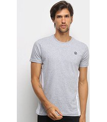 camiseta industrie assinatura masculina - masculino