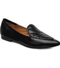 shoes 4504 loafers låga skor svart billi bi