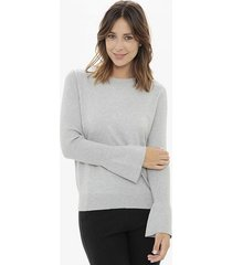 sweater gris ted bodin bell