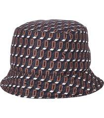 dsquared2 branded bucket hat