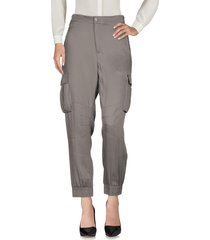 my twin by twin set casual pants