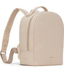 matt & nat olly vegan backpack purity, opal