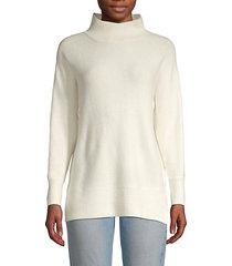 lehi mockneck sweater