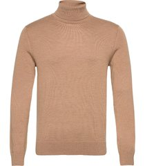 italian merino turtleneck sweater knitwear turtlenecks beige banana republic