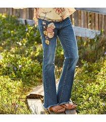driftwood jeans eva rose jeans