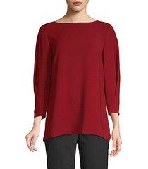 caddie blouse
