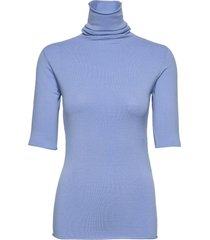 dado t-shirts & tops knitted t-shirts/tops blauw max&co.