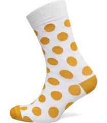 socks sigtuna dots underwear socks regular socks gul dedicated