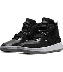 8-zapatillas de hombre nike jordan meta-morph utility-negro