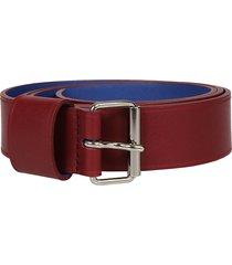 sofie dhoore versus buckle belt