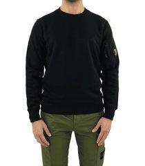 c.p. company sweatshirts crew neck