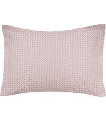 capa de travesseiro lola home rosa millennial 05 rosa