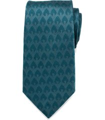 men's cufflinks, inc. aquaman silk tie
