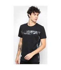 camiseta ecko famous masculina