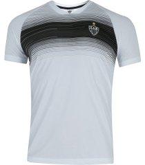 camiseta do atlético-mg legend - masculina - branco