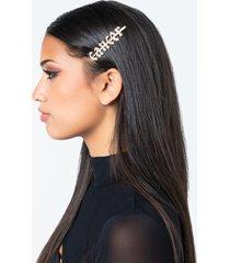 akira cancer hair clip