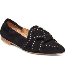 mattie loafers låga skor svart pavement