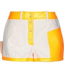 courreges shorts