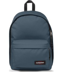 eastpak out of office ek767 backpack unisex adult and guys ocean