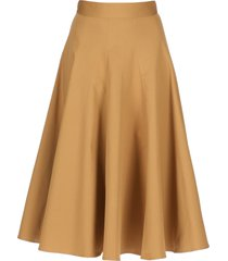 dsquared2 midi panel skirt