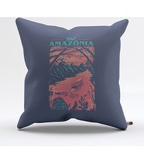 almofada amazônia