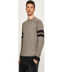 pepe jeans - sweter jimy archive