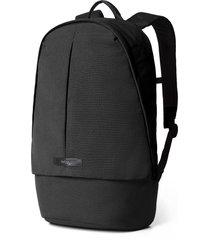 men's bellroy classic plus water repellent backpack - black