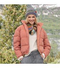 florrie puffer coat