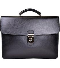 luxury slim briefcase