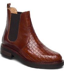 maria two polido shoes chelsea boots brun pavement