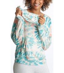 adyson parker women's cargo pullover top