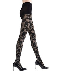 asya rose fashion tights