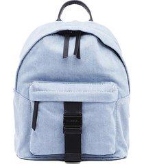 mochila gherlee gherlee backpack celeste diesel