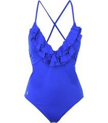 polo ralph lauren one-piece swimsuits