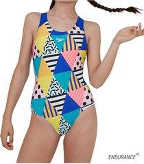 vestido de baño dazzlebloc digital placement splashback