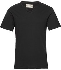 monastir mc eco tunisien mc ecofriendly t-shirts short-sleeved svart zadig & voltaire