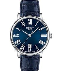 reloj tissot hombre t122.410.16.043.00