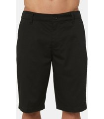 o'neill men's redwood relaxed fit chino shorts